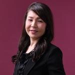 IBF認定メイクアップアーティスト / 就活メイク講師 / シックスフェイス代表 |              篠田 典子