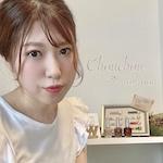 ネイルサロンオーナー / 元美容販売部員 |  haru.