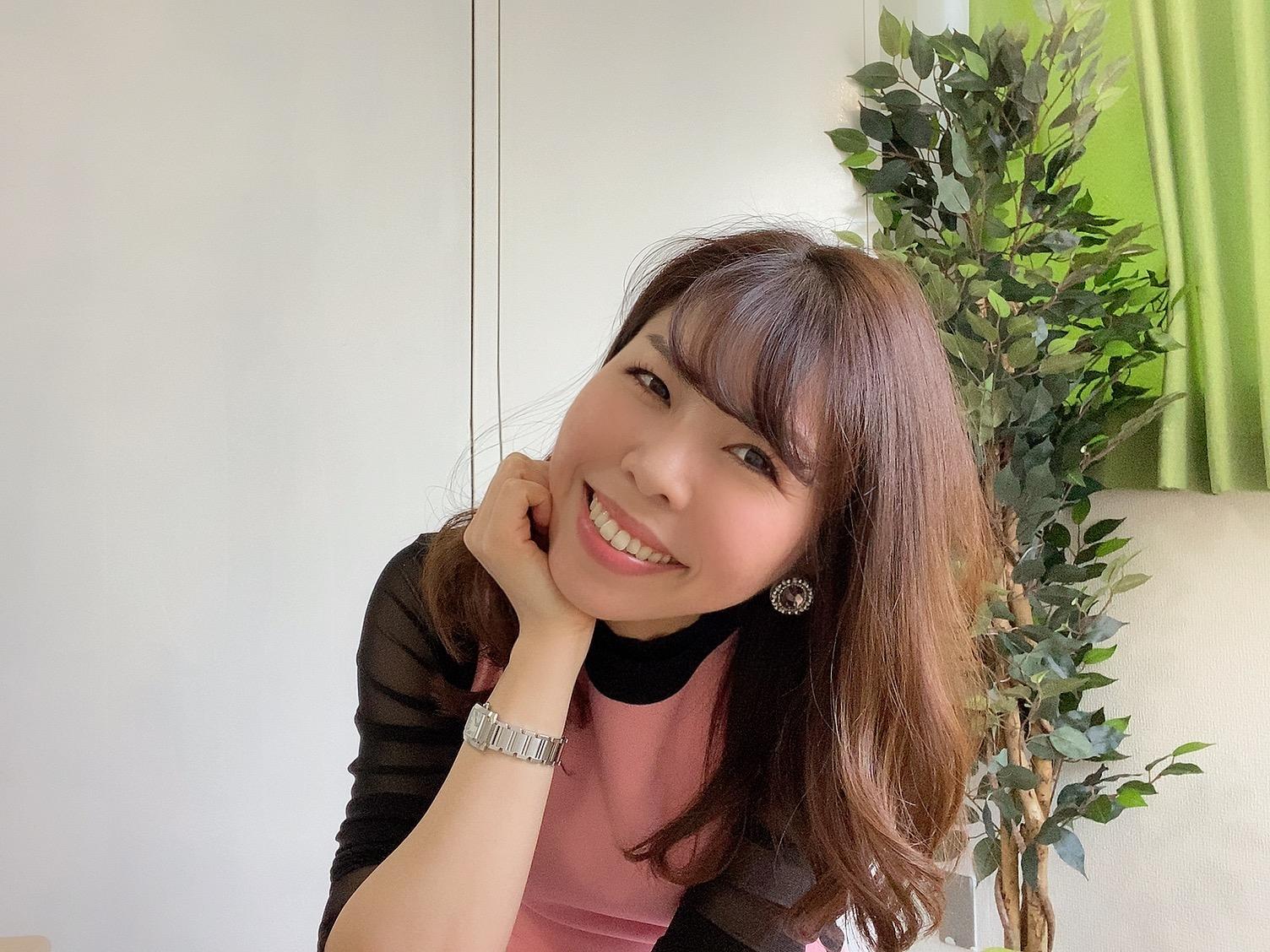 かほみゆき(婚活コーチ)