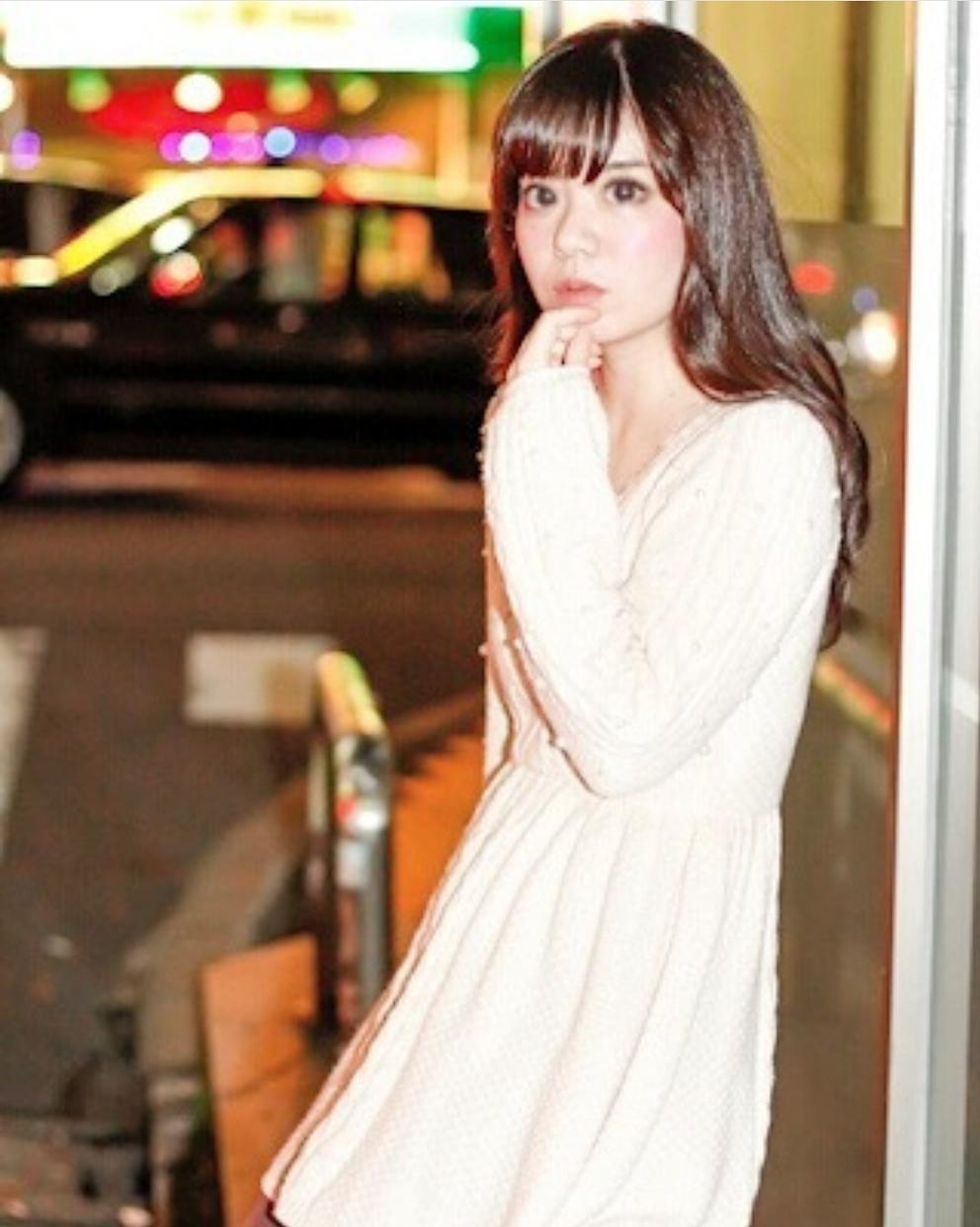 えりぃ | 美容ライター、インフルエンサー、読者モデル