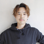YouTube あずまるch / ALBUM原宿店  スタイリスト 武田 勇真