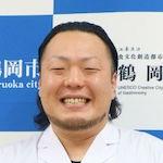 料理人 / 病院調理師 |  遠藤 亮