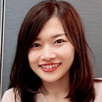 コスメコンシェルジュ / Webライター |  haru