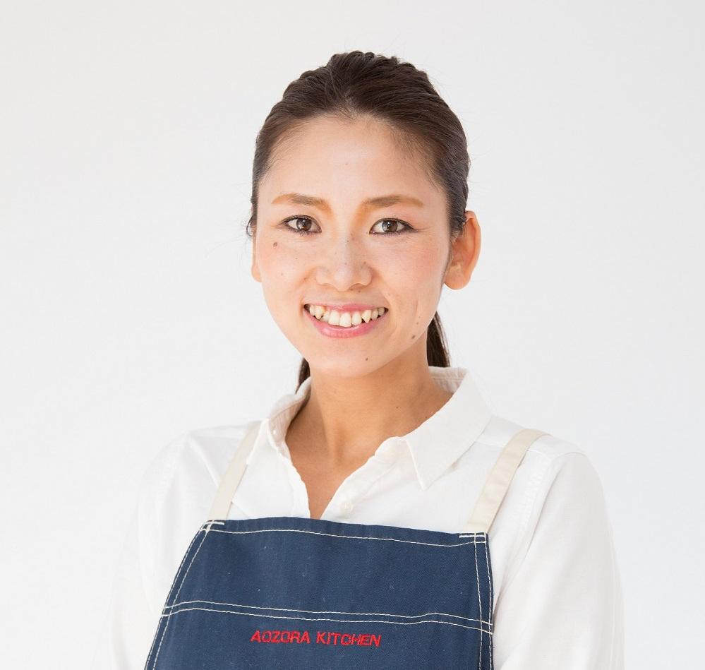 石動敬子(キッズ食育マスタートレーナー/青空キッチン坂ノ市・大分駅前スクール主催)