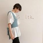 日本化粧品検定 1級 itk