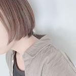fuji / 女性のプロフィール画像