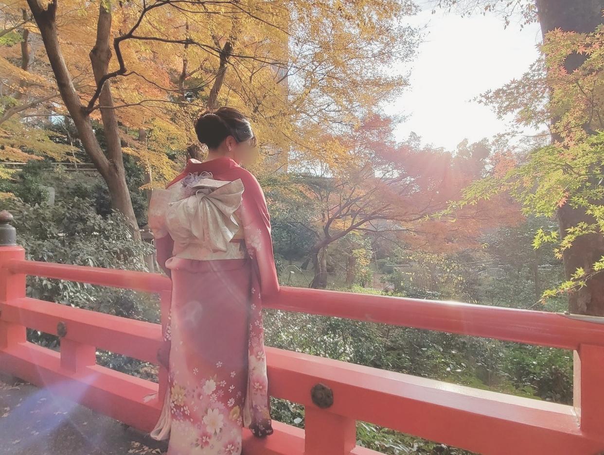 山﨑 りさ(元モデル*女性向けメディアのファッションライター)