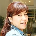 第一印象アップコンサルタント / 顔タイプ診断アドバイザー |              福嶋 めぐみ