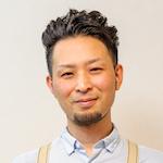 GREEN THE BARBER 代表 / 育毛研究家 織田 賢明