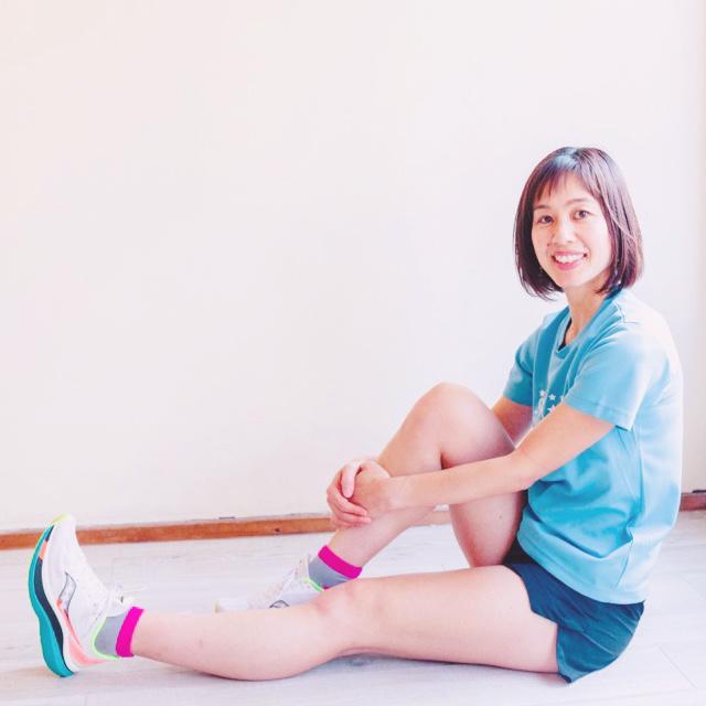 STAR FLOWランニングクラブ代表、フット&ボディケアサロンViireオーナー | hiromisaita