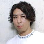 美容師 / 京都『snob』店長 / 美容歴18年間 |  元橋 啓太