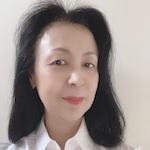 美容ブロガー / フリーランス美容ライター / カウンセラー | 梅原 陽子