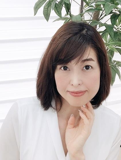 高橋 まり子(ネイリスト / ネイルサロン オーナー)
