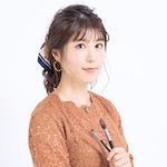 ヘアー&メイクアップアーティスト |  篠原 奈緒子