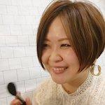ヘアメイク(メイクアップアーティスト) / 美容師免許保有 / ネイリスト技能検定 |              大野 いつか