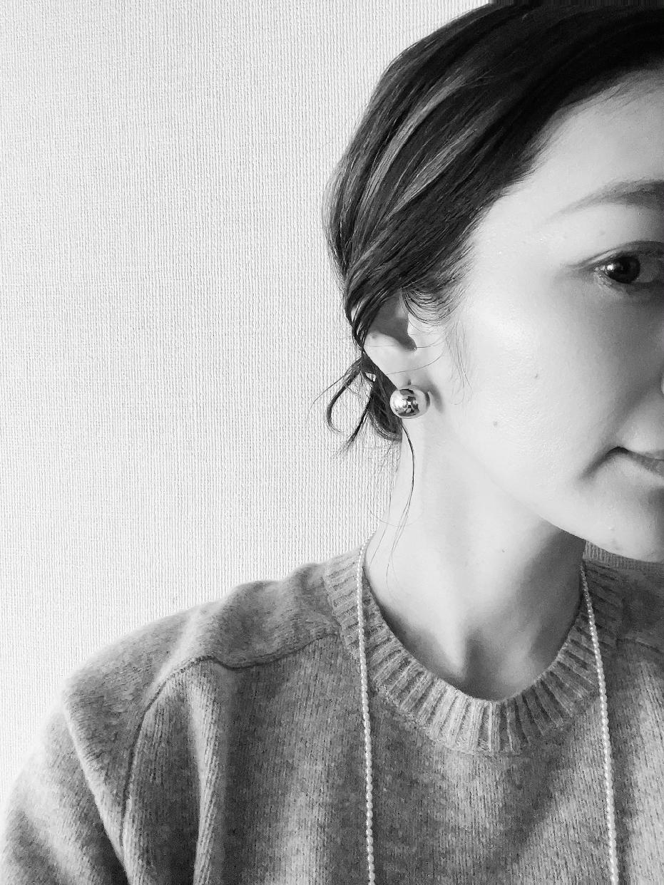 美容ライター / ファッションアドバイザー |  磐田 あおい