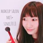メイクアップアーティスト / コスメコンシェルジュ |  NOKKO
