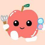 大学生 |  りんごちゃん