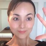 顔トレ講師 |  東郷 恵利子