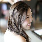 美容ライター |              haru